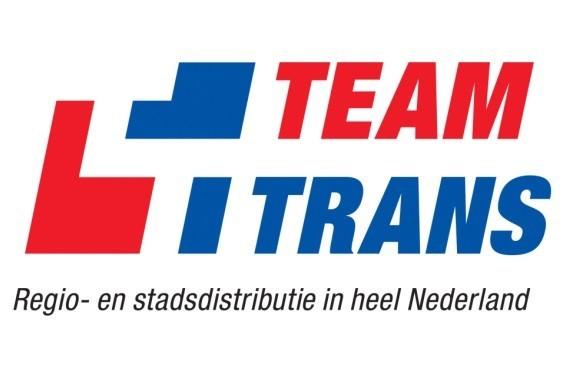 Logo team trans