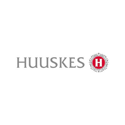 Logo Huuskes